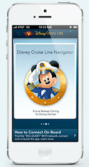How Can I Find Out What's Going on On-Board a Disney Cruise?