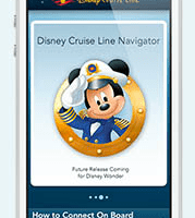 Navigator newsletter and app