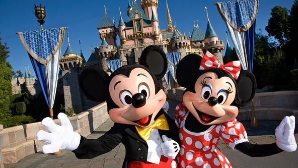 What's the Best Airport to Fly in to for Disneyland?