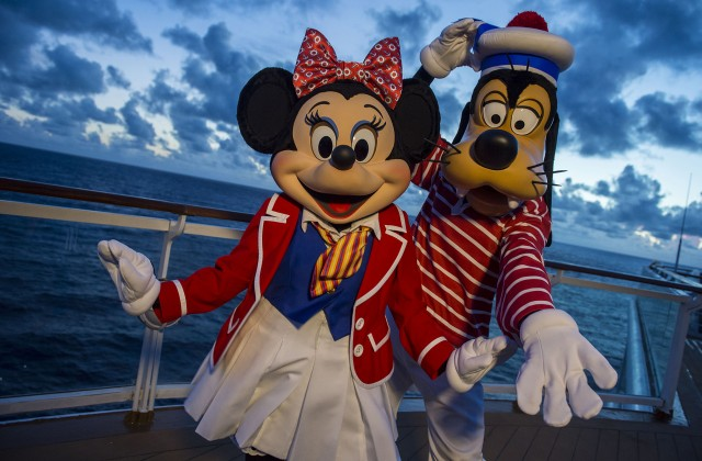 Does Disney Cruise Line Accommodate Guests with Food Allergies?