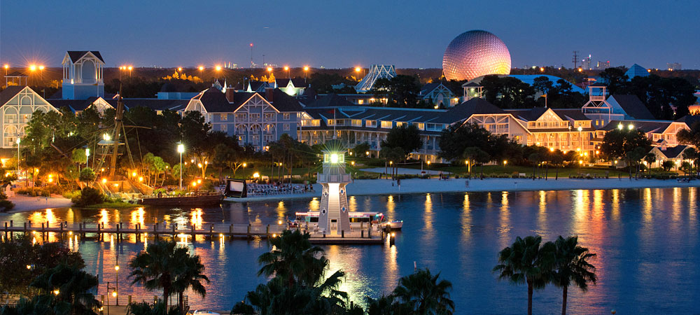 Skip the Parks- Visit a Disney Resort Instead!
