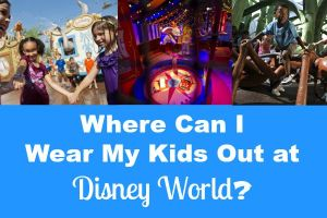 Where Can I Wear My Kids Out at Disney World? 10