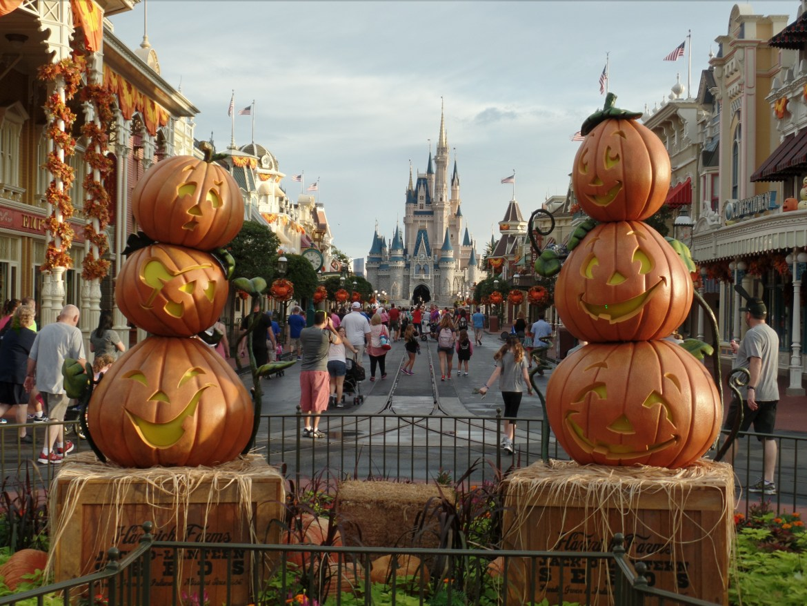 What Are the Dates for Mickey's Not So Scary Halloween Party and Mickey's Very Merry Christmas Party and When Can I Get Tickets?