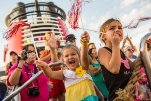 Dates to Remember for Disney Cruisers 3