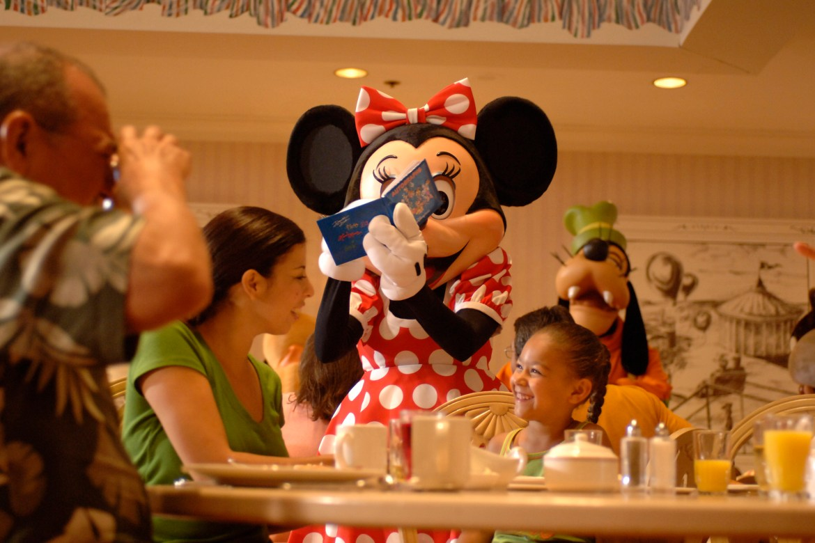 Will There Be Any Changes to the Disney Dining Plans in 2017?
