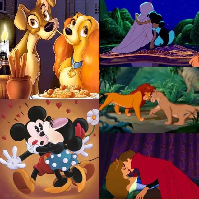 Disney DIY – Romantic Disney Dinner For Two