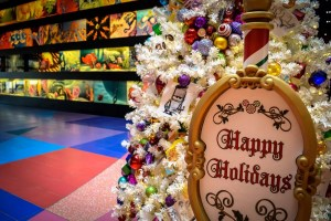 Holiday Ship Packages