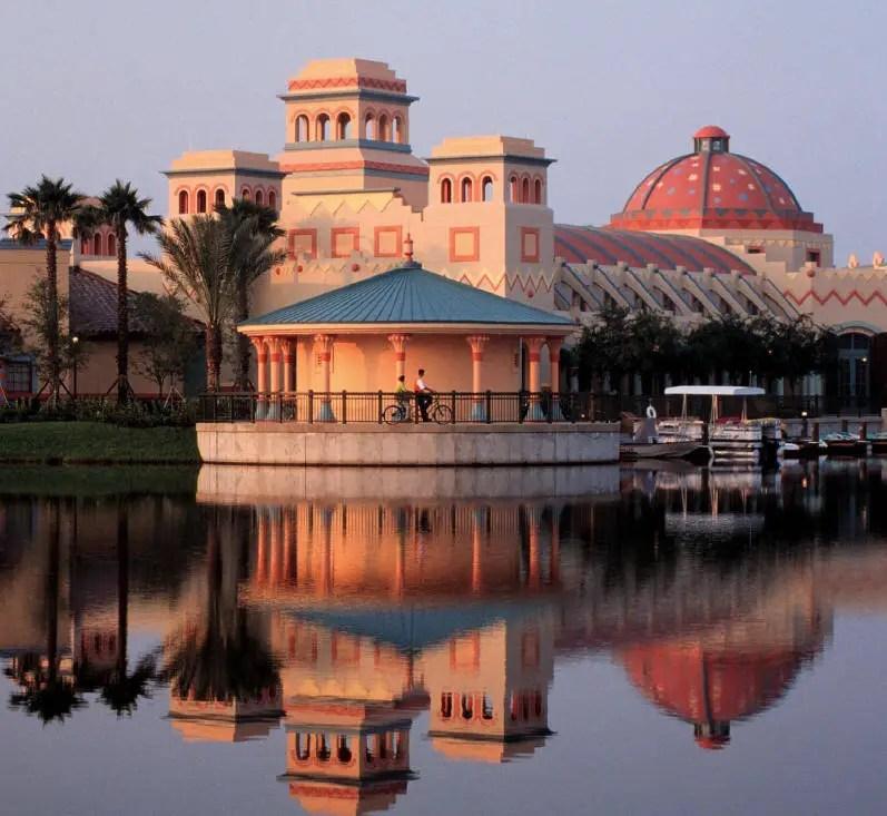 Interesting Facts About Disney's Coronado Springs Resort