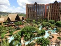 Disney Aulani Resort Hawaii Island