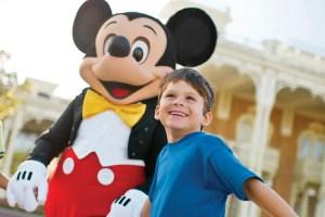 Disney Planning 2017