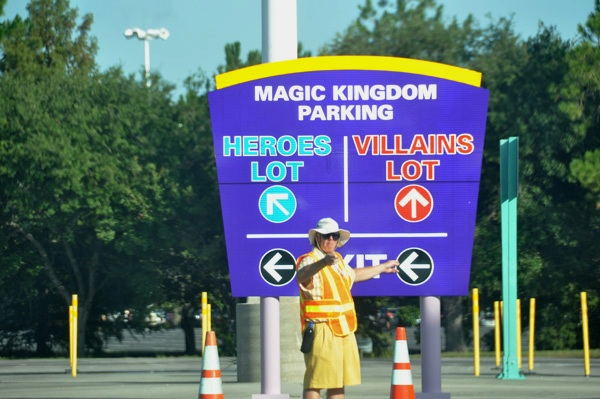 Has Disney Increased Annual Pass and Parking Rates?