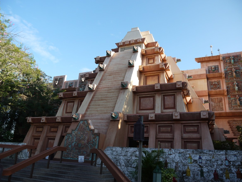 Reasons We Love EPCOT's Mexico Pavilion