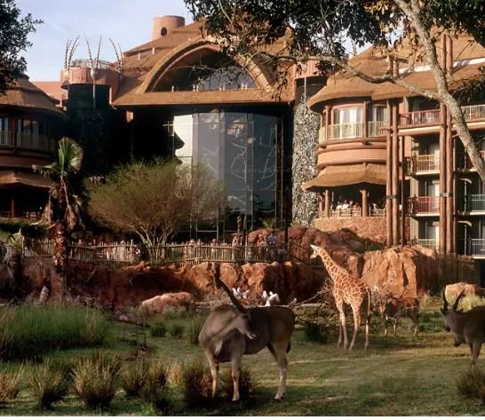 10 Best Walt Disney World Hotels According to TripAdvisor 4