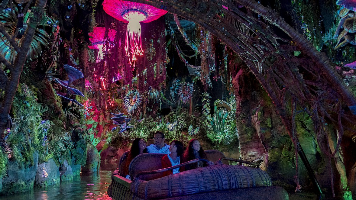 Will There Be FastPasses Available for Pandora-The World of Avatar?
