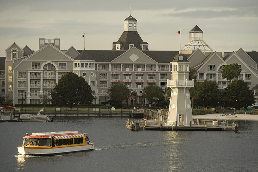 Are Disney World's Deluxe Resorts Worth the Cost?