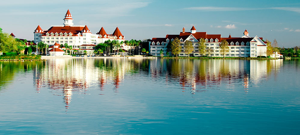 8 Lovely Ways to Spend the Day at Disney's Grand Floridian Resort & Spa