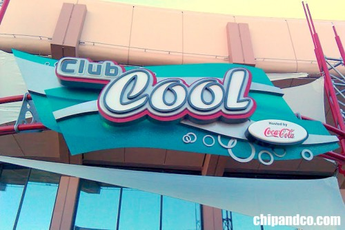 Places To Cool Off At Disney World