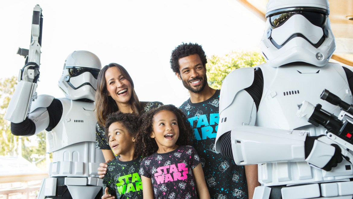 10  Ways for Star Wars Fans to Celebrate May the Fourth at Disney Parks