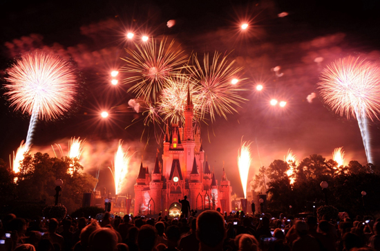 7 Tips for Visiting Walt Disney World on the 4th of July