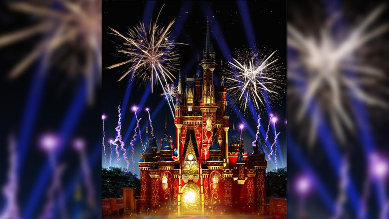 5 of Our Favorite Off-The-Beaten-Path Spots to Watch the Magic Kingdom Fireworks