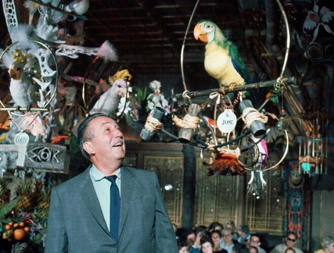 Find Out the Egg-citing History Behind the Enchanted Tiki Room