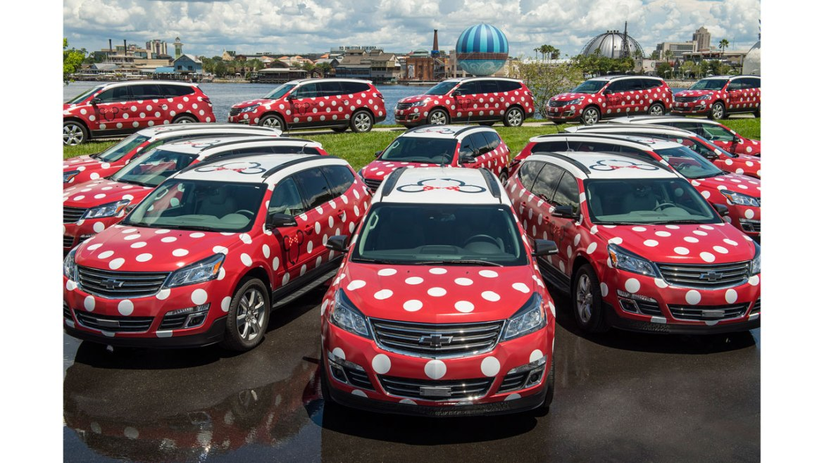 What New Transportation Options are Coming to Walt Disney World?