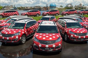 What New Transportation Options are Coming to Walt Disney World? 38