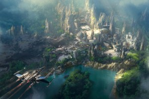 5 Things We Learned About Disney's Star Wars Land 52