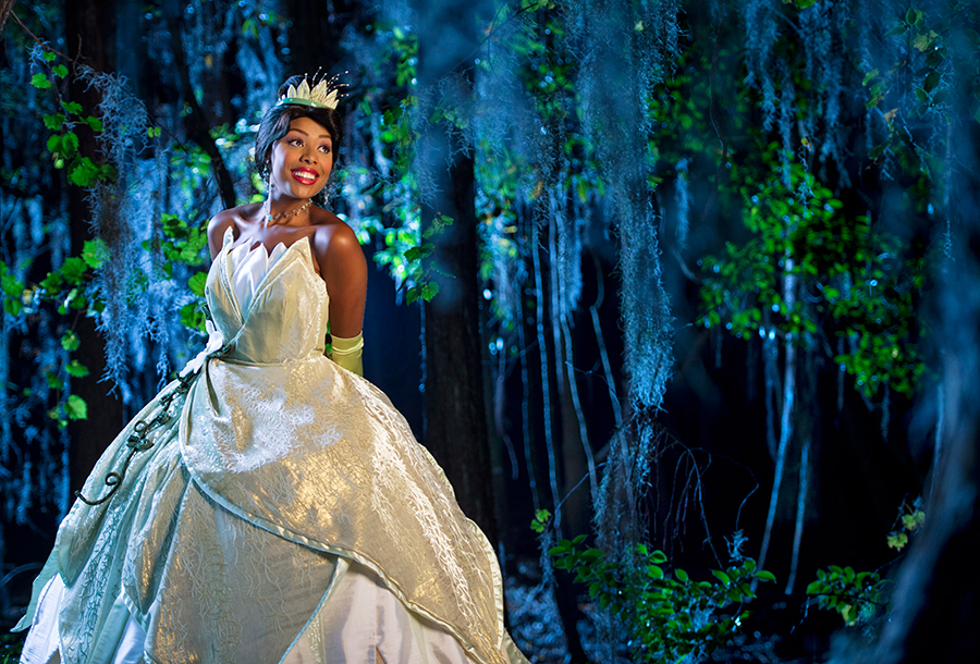 Why we need a Tiana's Palace Restaurant at the Theme Parks!