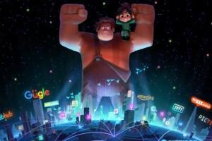 Disney Pixar Movies D23
