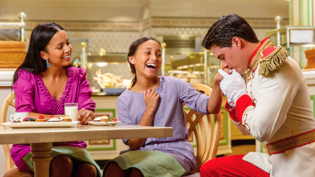 8 of Our Favorite Disney World Buffets