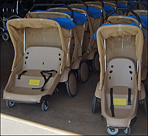 Oh Baby: Your Stroller Questions Answered