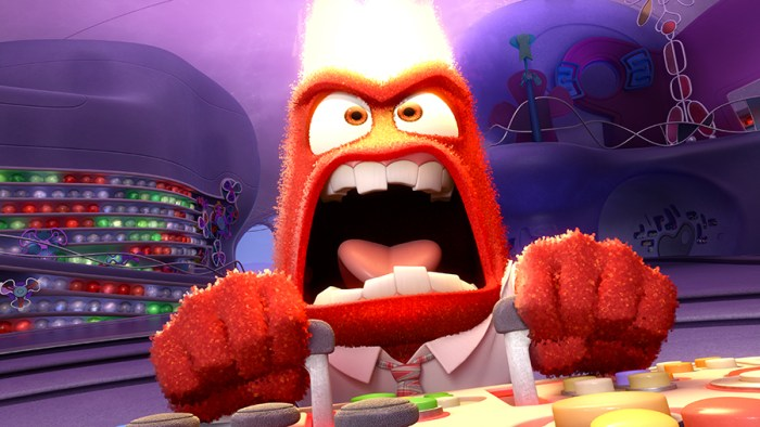 Ranking our favorite Pixar Movies 3