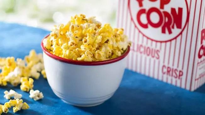 10 Best Gluten Free Snacks at Walt Disney World