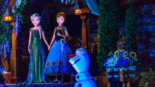 Best Rides to Hit First Thing in the Morning at Each Disney World Theme Park 1
