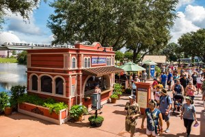 5 Epcot Food & Wine Events We're Excited About 7