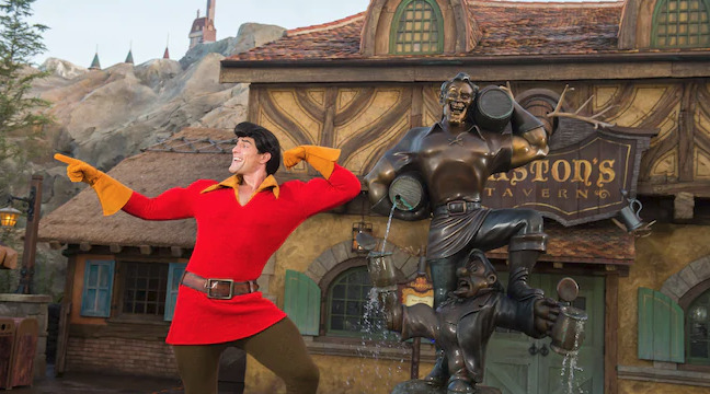 7 ways to add a bit of villainy to your disney world trip without each year during mickeys not so scary halloween party guests will line up for hours on end to meet some of their favorite disney baddies m4hsunfo