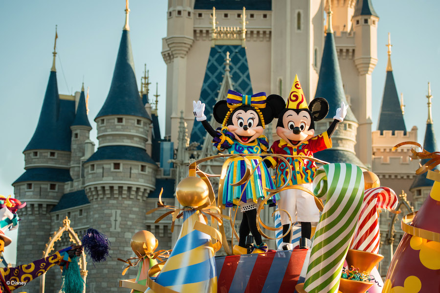10 tips for doing magic kingdom like a pro
