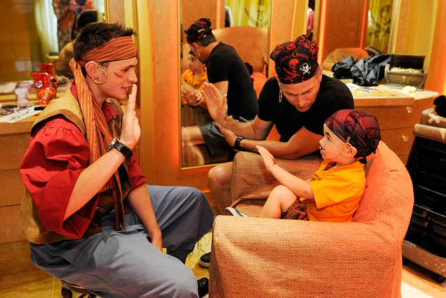 6 Ways to Celebrate Your Special Occasion While on a Disney Cruise 2
