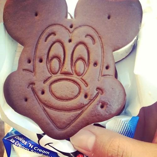 Disney Frozen Treats