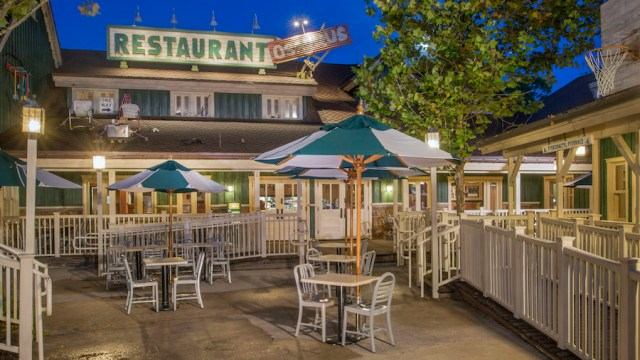 7 of the Worst-Reviewed Disney World Restaurants 1
