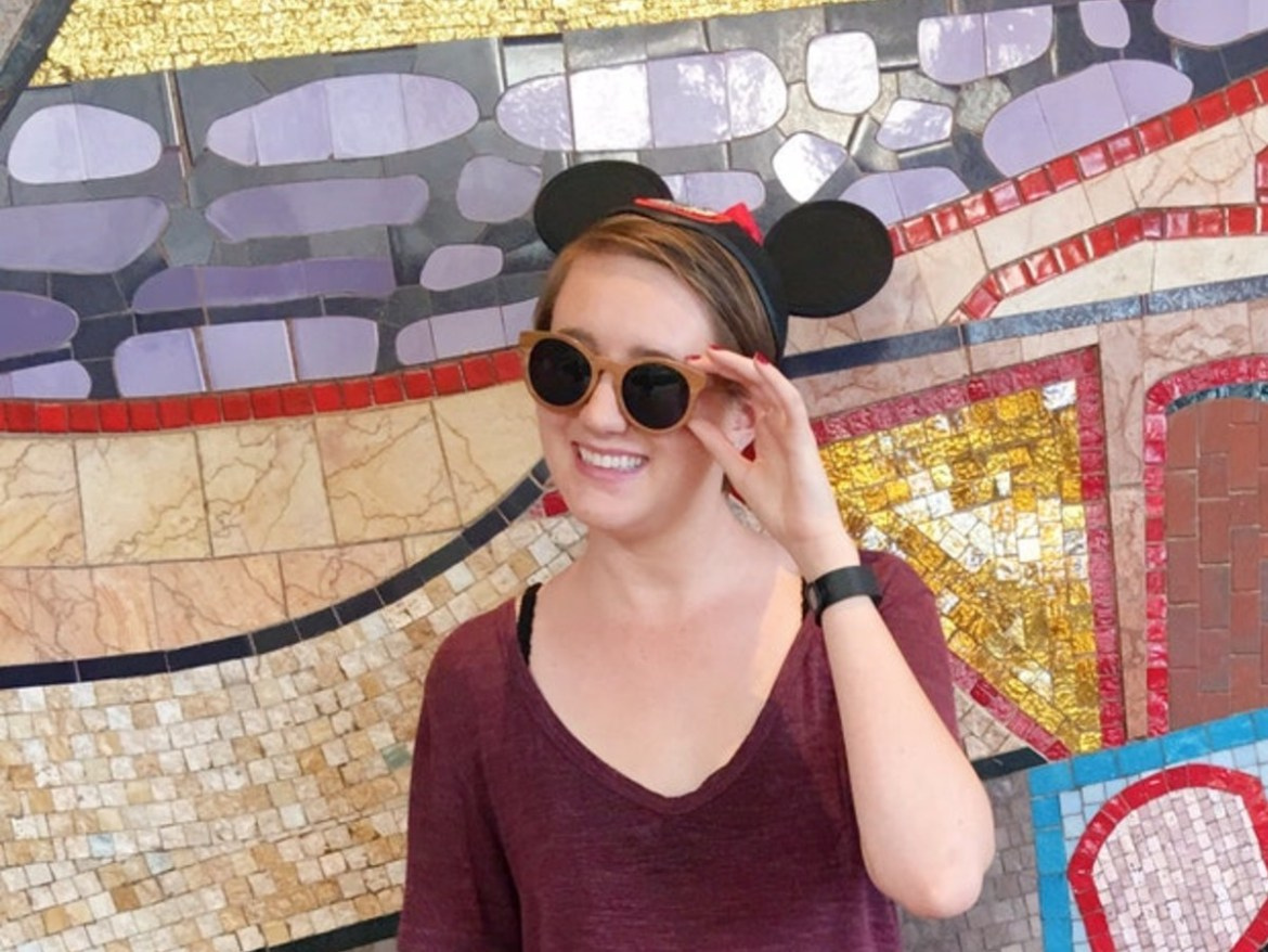 8 Walt Disney World Walls Perfect For Those Instagram Photos