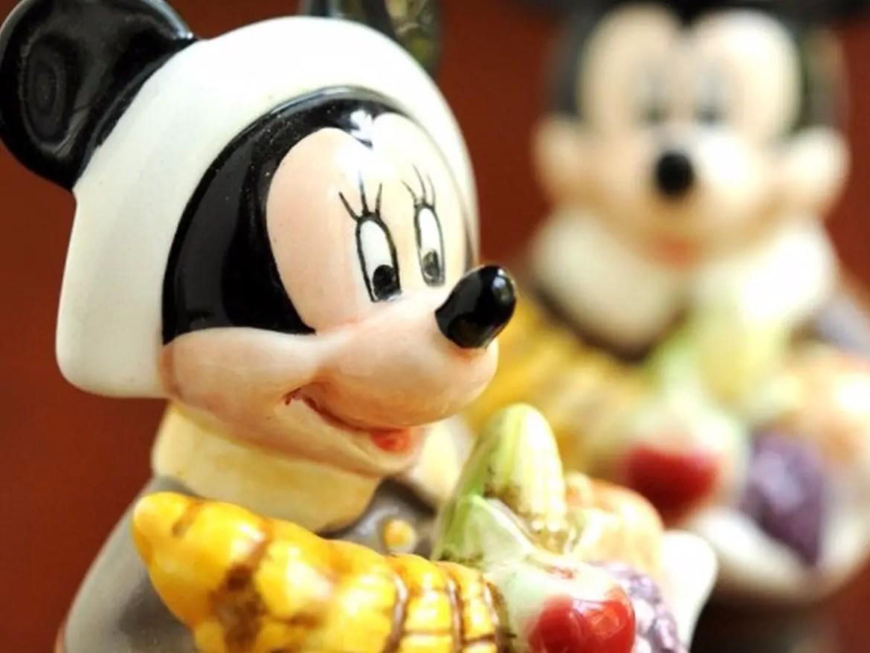 5 Walt Disney World Quick Service Locations Serving Up Thanksgiving Dinner
