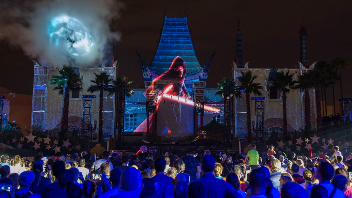 Your Guide To Star Wars Galactic Nights on December 16th