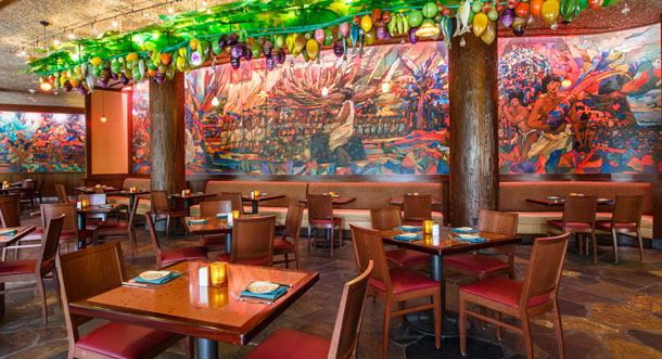 5 Reasons Why Makahiki at Aulani is One of Our Favorite Disney Character Dining Locations