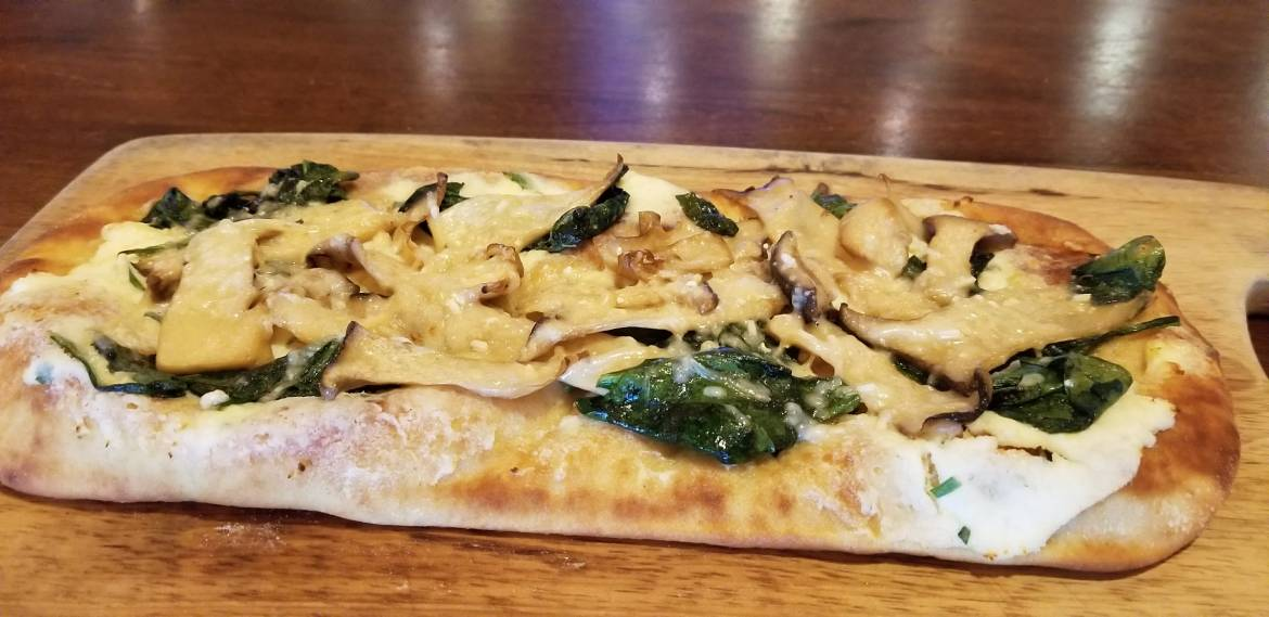 3 Delicious Ways to Satisfy Your Pizza Cravings at Aulani, a Disney Resort & Spa