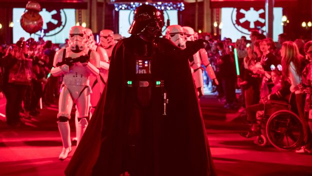 9 Reasons Why Galactic Nights at Disney World is A Must-Do for Star Wars Fans