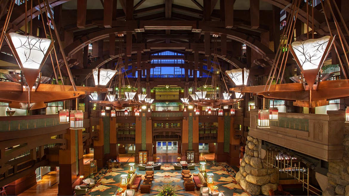 8 Reasons Why We Love Disney's Grand Californian Hotel & Spa