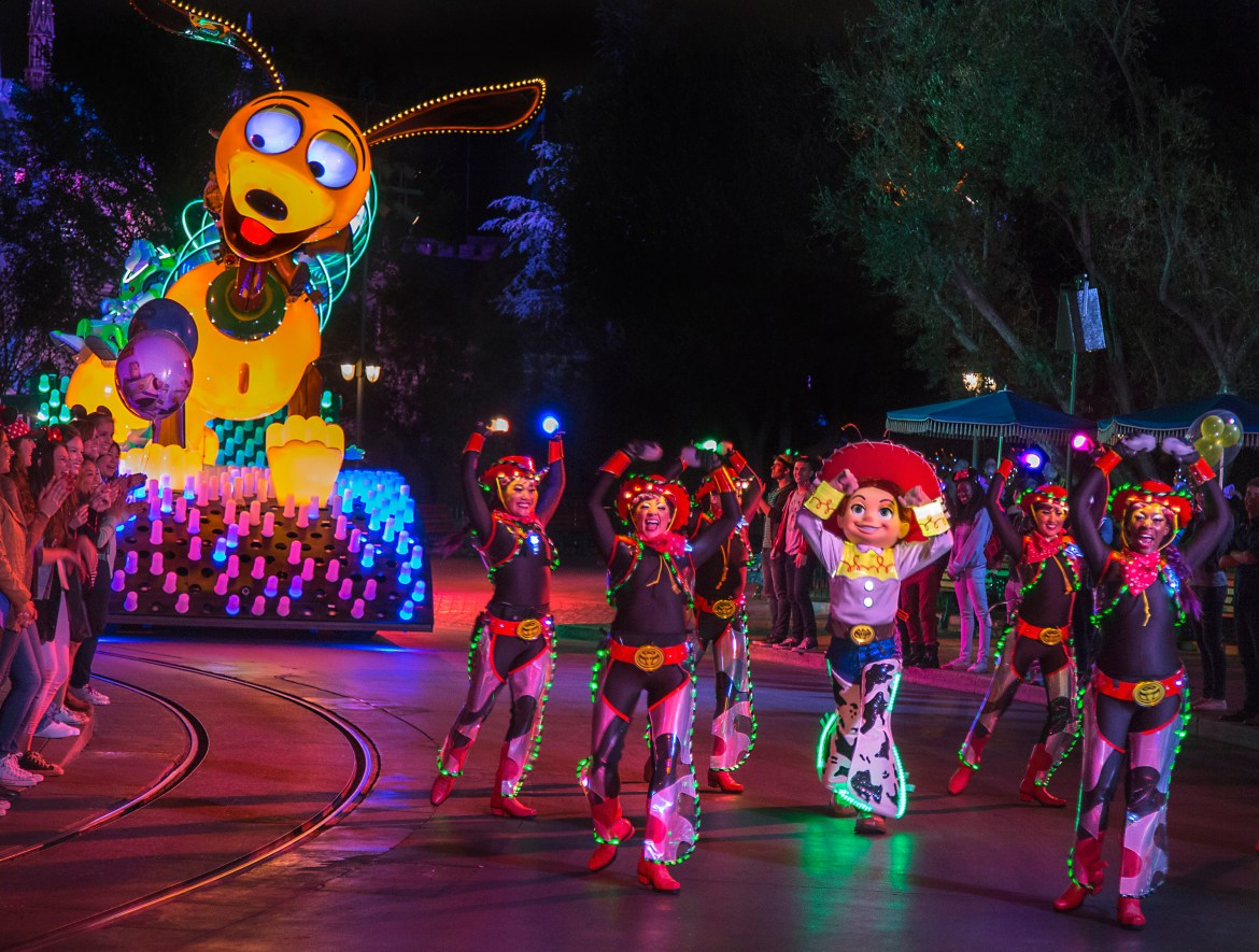 3 Exciting New Dining Packages Will Be Available as Part of the Pixar Fest Line-up