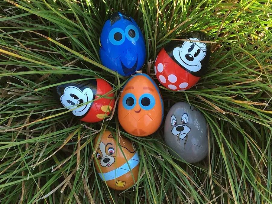 7 Ways to Celebrate Easter at Walt Disney World